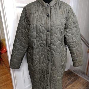Ladies XL North Face Coat